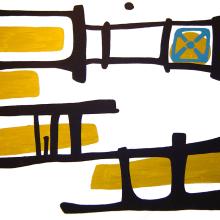 Pintura 2000-2014. Un proyecto de Pintura de laura cora - 27.01.2014