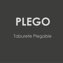 Taburete Plegable. Un proyecto de Diseño de producto de Alexia Alvarez - 18.11.2013