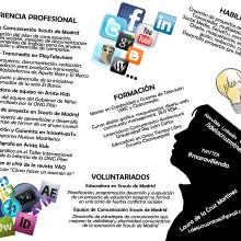 cv. Un proyecto de Diseño de Laura de la Cruz Martínez - 11.02.2014