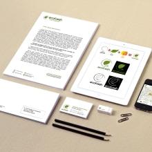 Ecofresh. Un proyecto de Br, ing e Identidad y Diseño de Laura de la Cruz Martínez - 11.02.2014
