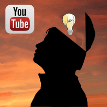 Canal de YouTube. Un proyecto de Cine, vídeo y televisión de Laura de la Cruz Martínez - 11.02.2014