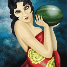 Muestras. Un proyecto de Ilustración de Cristina Castro Santiago - 19.02.2014