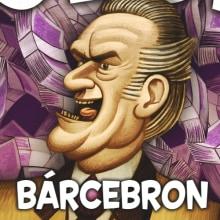 Bárcebron. Un projet de Design graphique, Éducation et Illustration de Pepetto - 20.02.2014