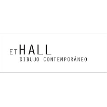 ETHALL carteles. A Graphic Design project by MARTA.GARCIA - 02.20.2014