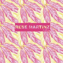 Estampados de Plumas. Un proyecto de Diseño, Ilustración, Moda y Diseño gráfico de Rebeca Martínez de la Cruz - 23.02.2014