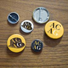Asociación ACAG. A Br, ing, Identit, and Graphic Design project by Nicolás Gallardo - 03.04.2014