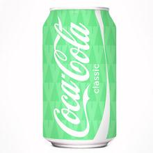 Coca-Cola. Un proyecto de Dirección de arte, Diseño y Diseño Web de mauro hernández álvarez - 06.03.2014