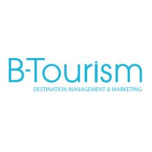B-Tourism. Un proyecto de Br, ing e Identidad, Dirección de arte y Diseño de mauro hernández álvarez - 06.03.2014