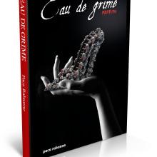 1 libro y 3 Carteles. Um projeto de Design editorial de Patricia PHP - 10.03.2014
