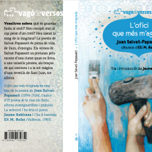 """Lófici que més m'agrada"", Antología de poemas  J.S Papasseit. Andana Editorial. . A Illustration project by ELimRUFAT - 03.19.2014"