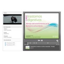 XHTML + Javascript + PHP + MySQL + CMS (Gestor de Contenidos) + Vimeo + Youtube - Sincronización de vídeos y Diapositivas. A Web Development project by Francisco Javier Martínez Pardillo - 04.22.2013