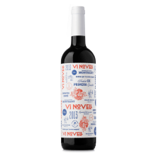 Vi Novell 2013. Um projeto de Design gráfico e Packaging de Atipus - 25.03.2014