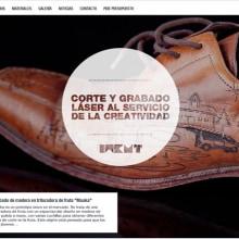 xHTML + CSS + jQuery + PHP + CMS (Gestor de Contenidos) - Incut. A Web Development project by Francisco Javier Martínez Pardillo - 03.25.2014