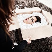 New face. Um projeto de Publicidade, Fotografia e Pós-produção de Peter Porta - 31.03.2014