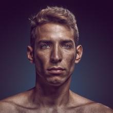 Portrait Ulises. Um projeto de Publicidade, Fotografia e Pós-produção de Peter Porta - 31.03.2014