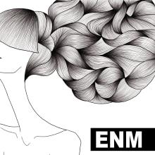 Nuevo proyecto. A Illustration project by elisabet navarro martínez - 04.01.2014