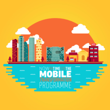 MOBILE WORLD CONGRESS. A Animation, and Motion Graphics project by Joan Molins - 04.01.2014