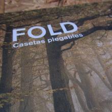 FOLD. Un proyecto de Arquitectura, Dirección de arte y Diseño de producto de Alejandro Mazuelas Kamiruaga - 01.04.2014