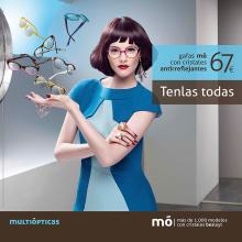 Multiópticas. Um projeto de Fotografia e Publicidade de Enri Mür Management - 02.04.2014