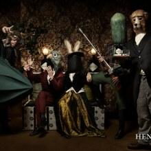 Hendrick's. Um projeto de Fotografia e Publicidade de Enri Mür Management - 01.04.2014