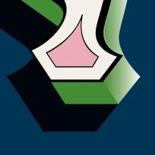 Las letras de BCNMCR. A Illustration, Events, Grafikdesign, T und pografie project by Laura Meseguer - 02.04.2014