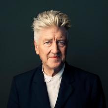 David Lynch. Un proyecto de Fotografía de Cynthia Estébanez - 03.04.2014
