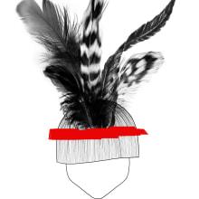 Nuevo proyecto. A Design, Illustration, and Fashion project by elisabet navarro martínez - 04.10.2014