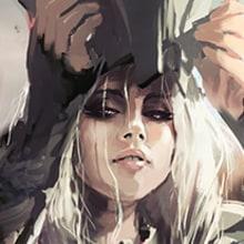 2014 Art. A Illustration project by Carlos Garijo Martínez - 04.16.2014
