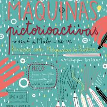 Fio do Norte Cartelería. A Graphic Design & Illustration project by ana seixas - 04.28.2014