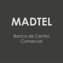 Banco de Centro Comercial. Un proyecto de Diseño de Alexia Alvarez - 30.04.2014
