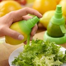 Citrus Spray for Lékué. A Produktdesign und Kochen project by Joan Rojeski - 06.09.2015