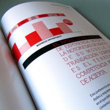 ACIERTA Product Team. Un proyecto de Dirección de arte, Br, ing e Identidad, Diseño gráfico y Marketing de Alejandro Mazuelas Kamiruaga - 14.05.2014