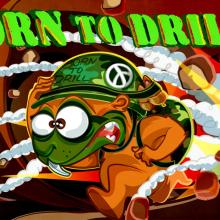 Casual Games Demo Reel. Un proyecto de Diseño de juegos de Jorge de Juan - 15.05.2014