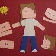 CreadVenture, proyecto del curso. Un proyecto de Animación, Diseño de personajes y Diseño interactivo de Laura de la Cruz Martínez - 25.05.2014