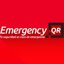 Emergency QR branding. Un proyecto de Br e ing e Identidad de Hugo Tobío - 16.09.2013