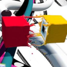 Surferos, cuatro. Un proyecto de Motion Graphics, Cine, vídeo, televisión, Animación y Dirección de arte de Gonzalo Cordero de Ciria - 05.06.2014