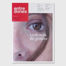 Entre dones. Un proyecto de Diseño editorial de Bisgràfic - 09.06.2014