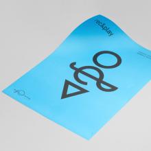 Rec & Play. Un proyecto de Diseño gráfico de Bisgràfic - 09.06.2014