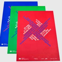 Un flaix al romànic. Un proyecto de Diseño gráfico de Bisgràfic - 09.06.2014