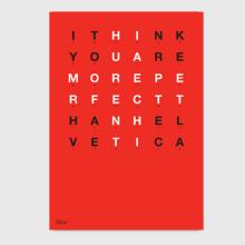 Helvetica. Un proyecto de Diseño gráfico de Bisgràfic - 09.06.2014