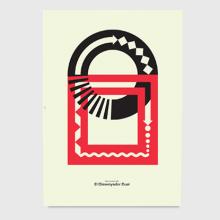 El Dissenyador Dual. Un proyecto de Diseño gráfico de Bisgràfic - 09.06.2014