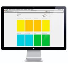 afonix.com. Un proyecto de Diseño Web de Bisgràfic - 09.06.2014