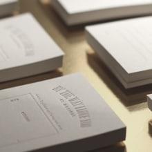 No es una boda, es un musical. A Design, Fotografie, Kino, Video und TV, Kunstleitung, Br, ing und Identität, Events, Grafikdesign und Webdesign project by David Gaspar Gaspar - 09.06.2014