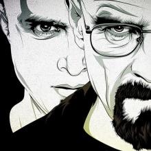 T.V. // Movies. Un proyecto de Ilustración de CranioDsgn - 19.06.2014
