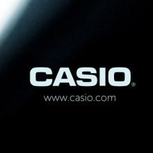Casio - Gráfica publicitaria . Un proyecto de Diseño, Fotografía y Publicidad de Juan Megías Alonso - 23.06.2014