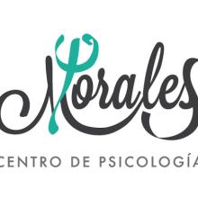 Diseño de Logotipo MORALES. Um projeto de Design, Br, ing e Identidade e Design gráfico de Marta Serrano Sánchez - 31.05.2014