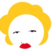 Iconos musicales. Um projeto de Ilustração, Design de personagens e Design gráfico de Diana Creativa - 23.10.2010