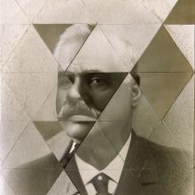 Collages (triángulos). Un proyecto de Fotografía de Susana Blasco - 27.07.2014