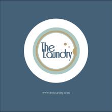 """Manual Identidad Corporativa """"The Laundry"""" - Gráficas - Exterior - Web . Un proyecto de Br, ing e Identidad, Diseño gráfico y Diseño Web de María Criado - 29.07.2014"""