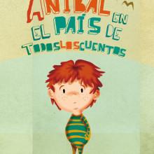 Children Book Illustration. Un proyecto de Ilustración y Diseño editorial de Jorge de Juan - 21.12.2013